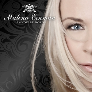 Front - Malena Ernman